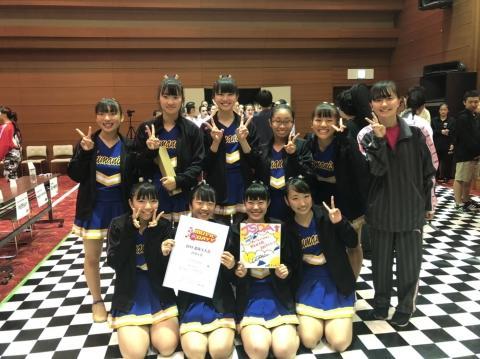 【ダンス部】MUSIC DAYS、ラグビーワールドカップ2019 Fanzoneイベント終了!